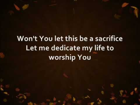 I'm a Lover Of Your Presence - Bryan & Katie Torwalt (With Lyrics)