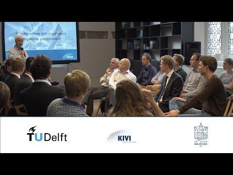 Wrap-up Kivi Students Forum at DOB-Academy - 18 May 2017