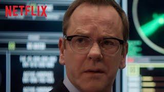 Designated Survivor: Season 3   Official Trailer   Netflix [HD]