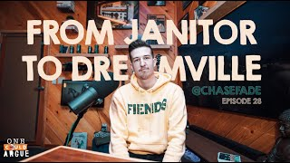 From Janitor To Dreamville Ft Chase Fade Mp3