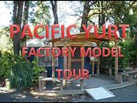 Pacific Yurt Factory Model Tour (c)