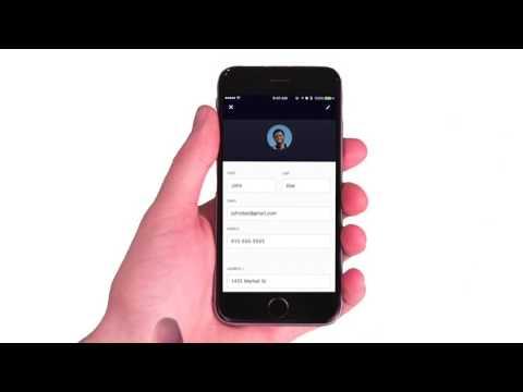 UBER Trainingsvideo: Account