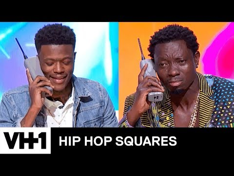 DC Young Fly & Michael Blackson 'Call Tyrone' in Honor of Erykah Badu   Hip Hop Squares