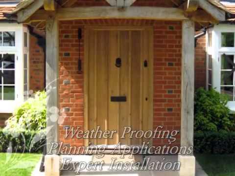 Windows & Doors - The Original Wooden Window Company