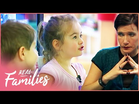 Child Causes Mum To Have Breakdown   The House of Tiny Tearaways S1 EP8