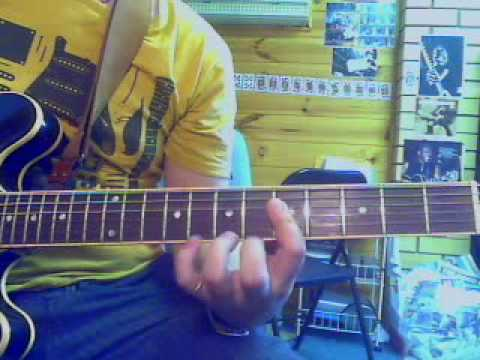 JAZZ GUITAR LICKS of the WEEK # 10 - More of Django's Major Licks with approach notes
