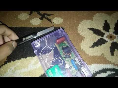 How to make a stun gun