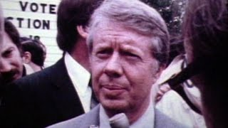 Jimmy Carter May Have Seen A UFO