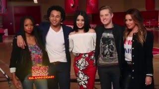 High School Musical 10 years anniversary / Jan.20.2016 on DisneyChannel