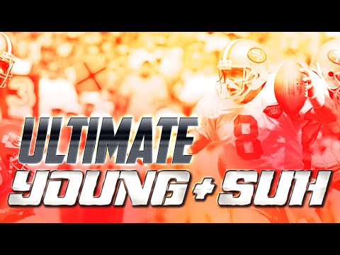 NEW BOSS SUH + YOUNG in MUT 15 | Madden 15 Ultimate Team All Madden Pack Opening!