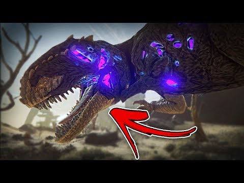 Gacha - Everything You Need To Know! Ark: Survival Evolved