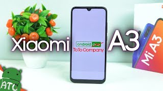 Xiaomi Mi A3 Full Review in Bangla | ATC