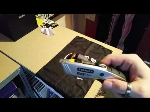 Review Stanley Fatmax Xtreme Twin Blade