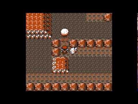 Pokemon Red/Blue/Yellow - How to Catch Moltres Quickly