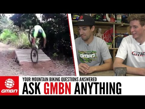 Improving Endurance + Fitness | Ask GMBN About Mountain Biking