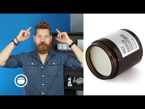 New Beardbrand Styling Balm for Beard & Hair | Eric Bandholz