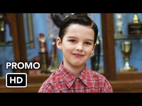 Young Sheldon 1x09 Promo