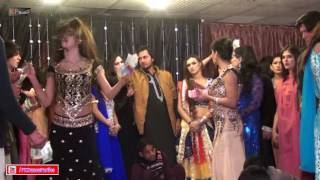 MEHAK @ PRIVATE MUJRA PARTY WEDDING DANCE 2017