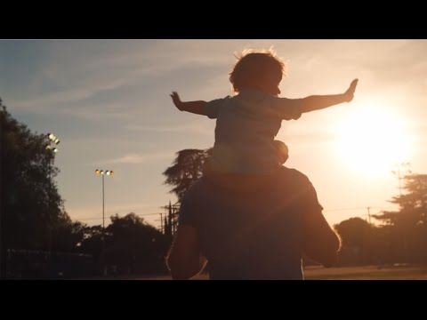 2015 Commercial - #RealStrength Ad | Dove Men+Care