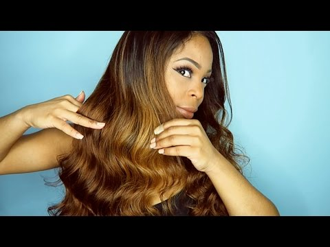 How to Ombre/Balayage  your Hair