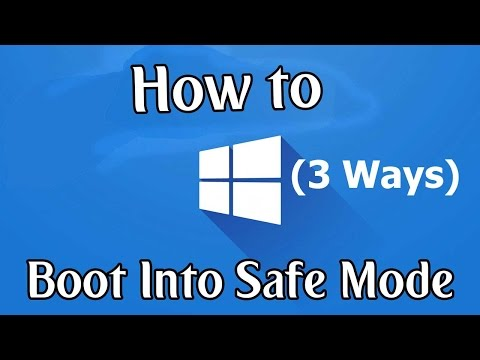 3 Ways to Start Windows 10 in Safe Mode (Quick and Easy)