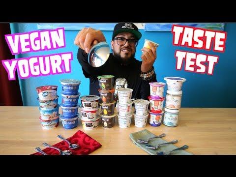 Best Vegan Yogurts 10 Kinds +1 Brand New Not in Stores Yet