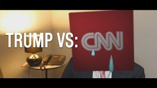 CNN Responds to Trump's Tweet - The Feed