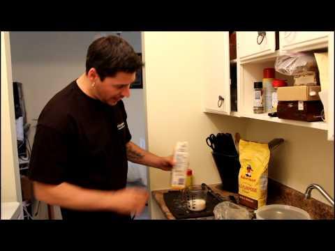Brews Chef Prime Rib Dinner