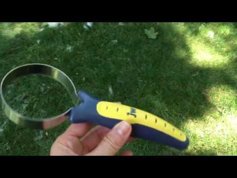 Cat Shedding Blade - Ragdoll Cat Reviews the JW Pet Grip Soft Shedding Blade - Floppycats