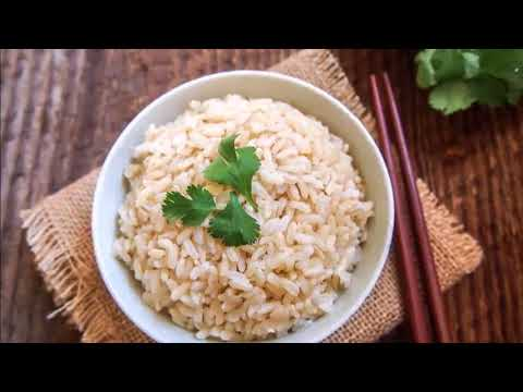 How to Cook Rice With Coconut Oil to Convert Fast Digesting Carbs Into Slow Resistant Starches