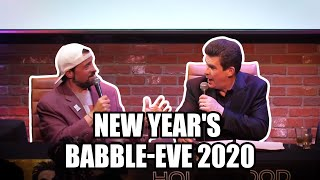 New Years Babble Eve 2020