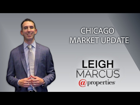 Chicago Real Estate Agent: Chicago Area February Market Update
