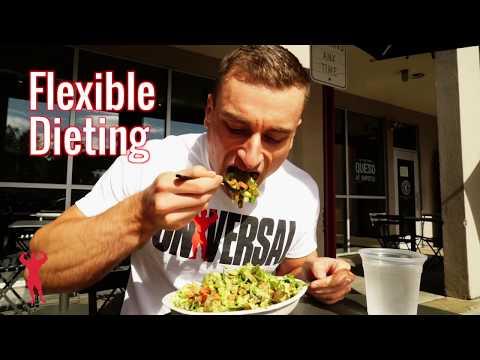 Flexible Dieting with Adam Pfau