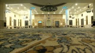سورة الاسراء للشيخ عبدالعزيز بن صالح الزهراني ll المصحف كامل من ليالي رمضان HQ