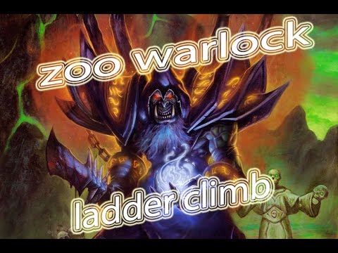 Ladder climb #3 Zoo