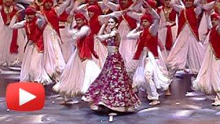 IIFA 2016 INSIDE Video   Deepika Padukone Performance   Salman, Ranveer, Shahid