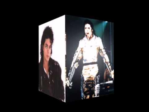 Michael Jackson Photos Animations Screensavers in 3D