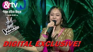 Neelanjana Ray Performs On Soja Zara   Sneak Peek   TVIK - Season 2 - Grand Finale