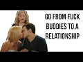 How to Get a Boyfriend - Turn a Casual Relationship into a Serious Relationship