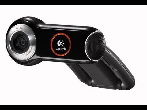 Logitech Webcam Pro 9000 Review
