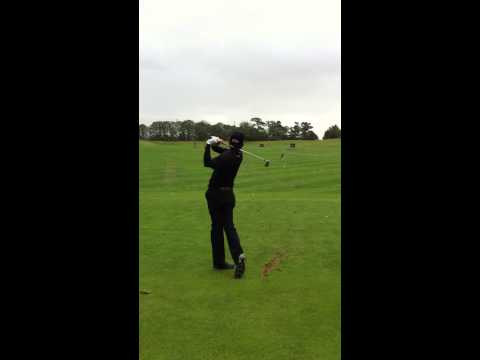 Rory McIlroy Stock 7-Iron DTL