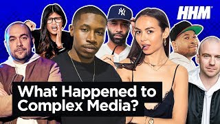 Download What Happened to Complex Media? Video