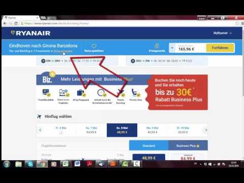 Flüge einzeln buchen kann günstiger billiger sein.