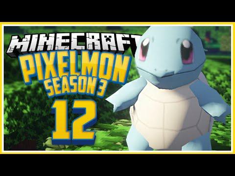 Minecraft Pixelmon Season 3: Episode 12 - APRICORNS!?