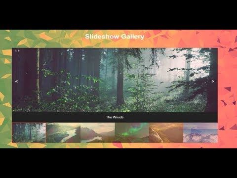 How To Create A Image Slider In Css, CSS Slider With Annotation, Carousel Slider CSS