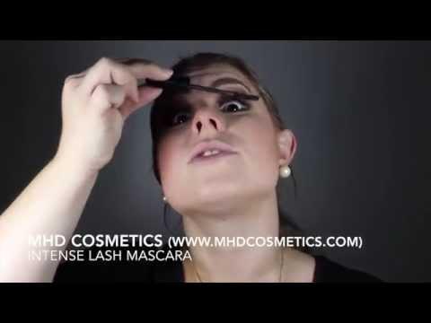 MHD Cosmetics - Intense Lash
