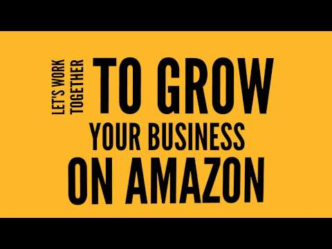 How to Become a Seller on Amazon