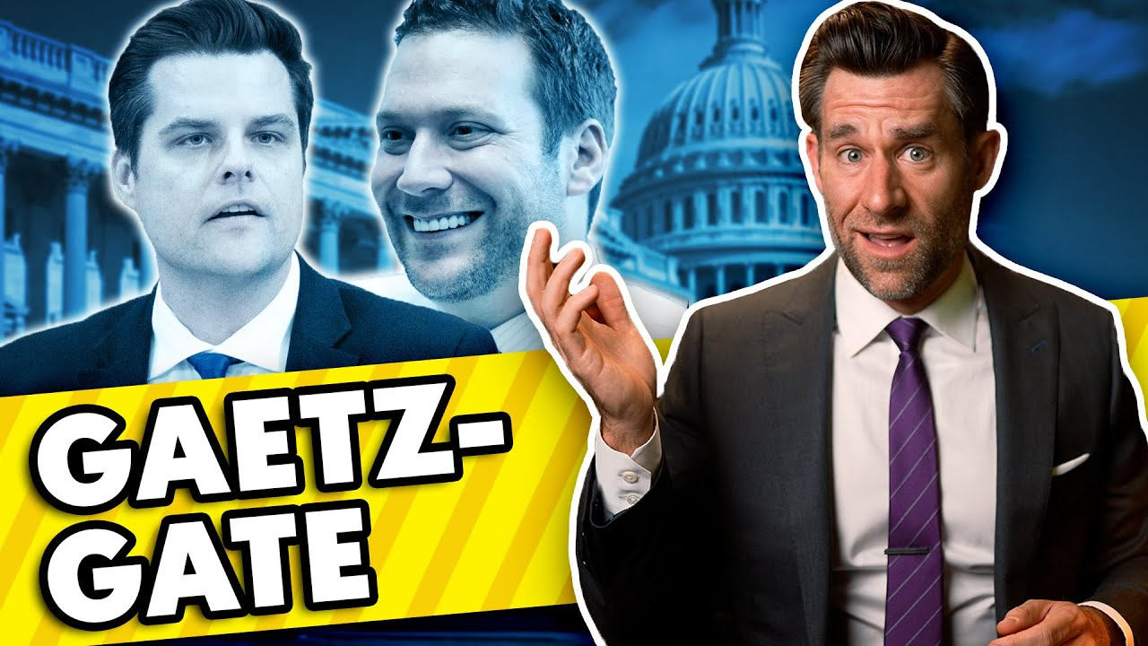 Matt Gaetz, Explained