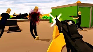 GETTING HUGE KILLSTREAKS! - SHOOTY SQUAD