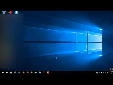 Enable Hyper-V Feature on Windows 10
